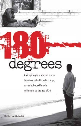 180 Degrees - Robert Radcliffe